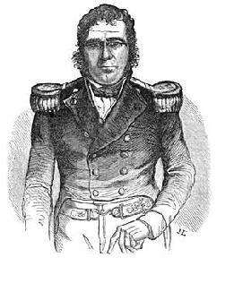 Personaje de Huasipungo