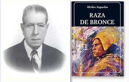 Ejemplos de Novelas Indiginistas